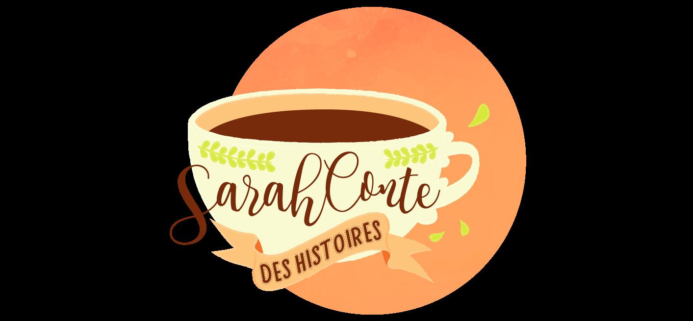 Sarah conte des histoires